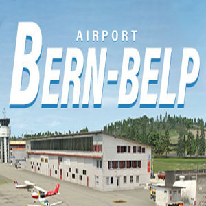 X-Plane 11 Add-on FlyLogic Airport Bern-Belp
