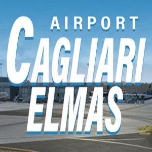 X-Plane 11 Add-on JustAsia LIEE Cagliari Elmas Airport