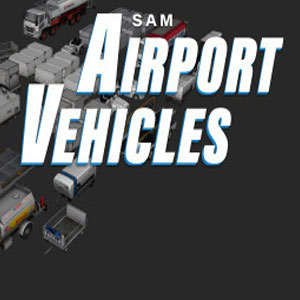 X-Plane 11 Add-on SAM AirportVehicles Digital Download Price Comparison