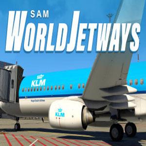 X-Plane 11 Add-on SAM WorldJetways