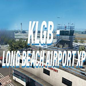 X-Plane 11 Add-on Skyline Simulations KLGB Long Beach Airport XP