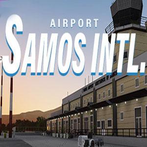 X-Plane 11 Add-on Skyline Simulations LGSM Samos Airport