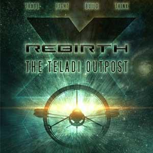 X Rebirth The Teladi Outpost Digital Download Price Comparison