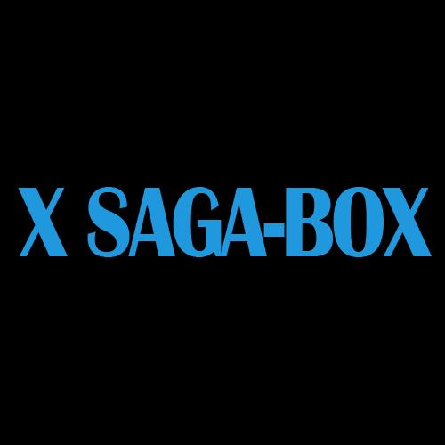 X Saga-Box Digital Download Price Comparison