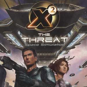 X2 The Threat Digital Download Price Comparison