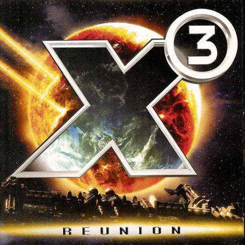 X3 Reunion Digital Download Price Comparison