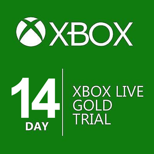 Purchase Xbox Live Gold 14 Days Code Price Comparison