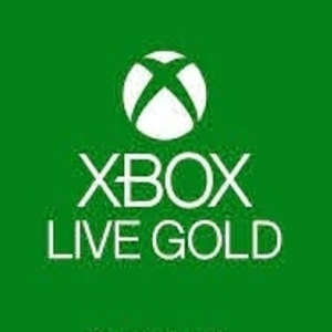 XBOX LIVE GOLD Digital Download Price Comparison