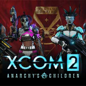 XCOM 2 Anarchys Children Digital Download Price Comparison