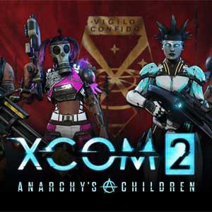 XCOM 2 Anarchys Children