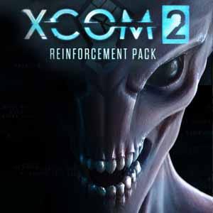 XCOM 2 Reinforcement Pack Digital Download Price Comparison