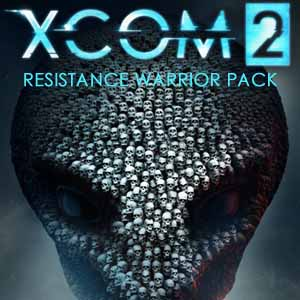 XCOM 2 Resistance Warrior Pack Digital Download Price Comparison