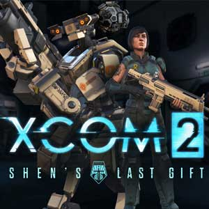 XCOM 2 Shens Last Gift Digital Download Price Comparison