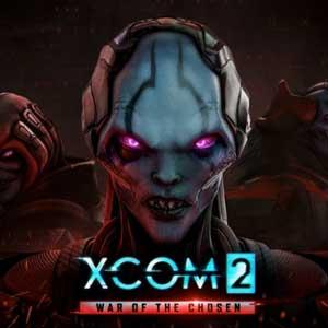 XCOM 2 War of the Chosen Digital Download Price Comparison