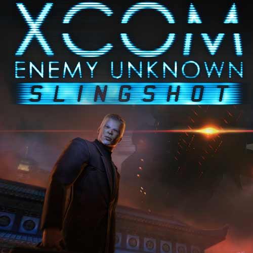 Xcom Enemy Unknown Slingshot Pack Digital Download Price Comparison