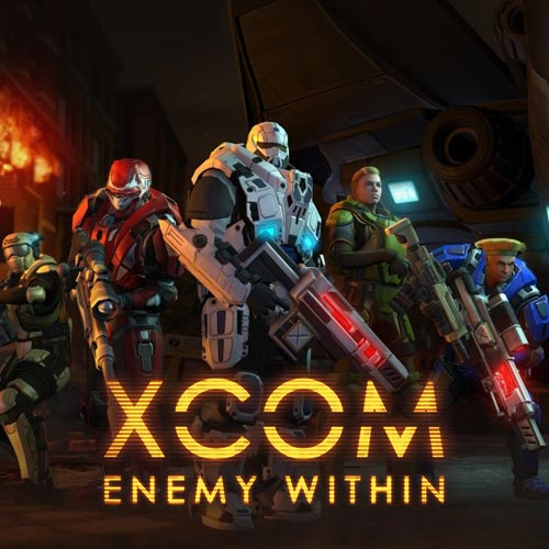 XCOM Enemy Within Ps3 Code Price Comparison