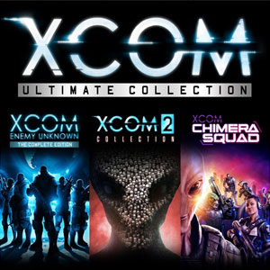 XCOM Ultimate Collection Digital Download Price Comparison