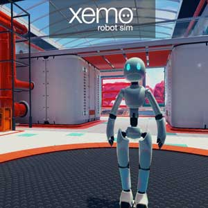 Xemo Robot Simulation Digital Download Price Comparison