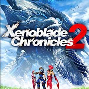 Xenoblade Chronicles 2 Nintendo Switch Cheap Price Comparison