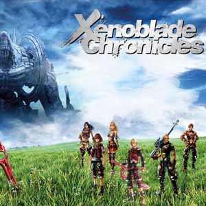 Buy Xenoblade Chronicles Nintendo Wii U Download Code Compare Prices