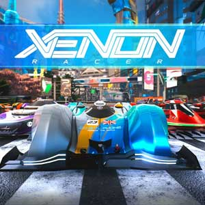 Xenon Racer Xbox One Digital & Box Price Comparison