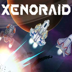 Xenoraid Digital Download Price Comparison