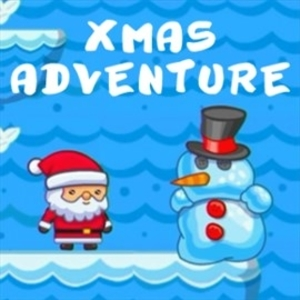 Xmas Adventure For Kids