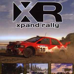 Xpand Rally Digital Download Price Comparison