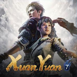 Xuan-Yuan Sword 7 Xbox One Price Comparison
