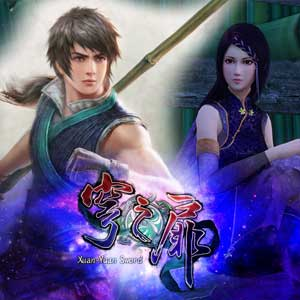 Xuan-Yuan Sword The Gate of Firmament Ps4 Code Price Comparison