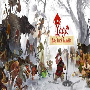 Yaga Bad Luck Bundle Digital Download Price Comparison