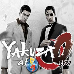Yakuza 0 Ps4 Code Price Comparison
