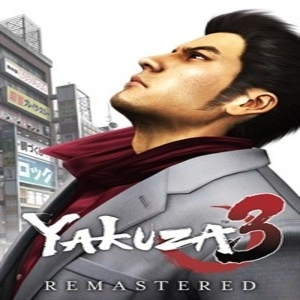 Yakuza 3 Remastered Xbox Series Price Comparison