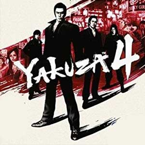 Yakuza 4 Ps4 Digital & Box Price Comparison