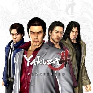 Yakuza 4 Remastered Ps4 Digital & Box Price Comparison