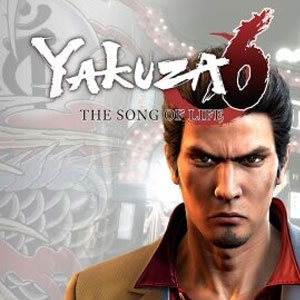 Yakuza 6 The Song of Life Digital Download Price Comparison