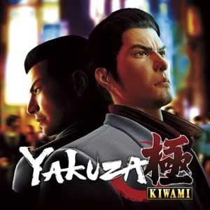 Yakuza Kiwami PS4 Code Price Comparison