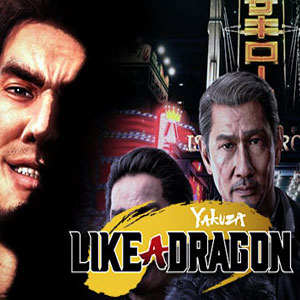 Yakuza Like a Dragon Xbox Series X Price Comparison