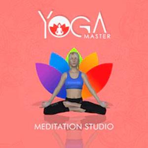 YOGA MASTER Meditation Studio Bundle