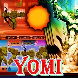 Yomi Digital Download Price Comparison