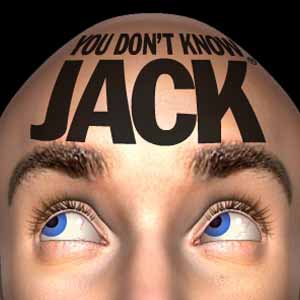 YOU DONT KNOW JACK Digital Download Price Comparison