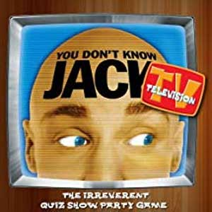 YOU DONT KNOW JACK TELEVISION