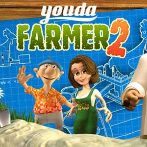 Youda Farmer 2 Digital Download Price Comparison