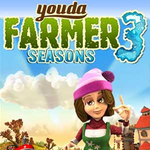 Youda Farmer 3 Seasons Digital Download Price Comparison