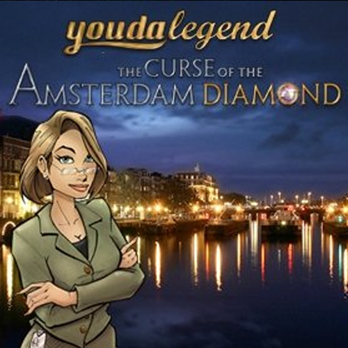 Youda Legend The Curse of the Amsterdam Diamond Digital Download Price Comparison