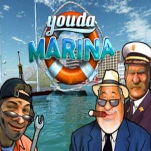 Youda Marina Digital Download Price Comparison
