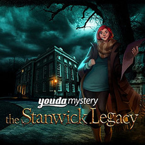 Youda Mystery Stanwick Legacy Digital Download Price Comparison