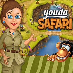 Youda Safari Digital Download Price Comparison