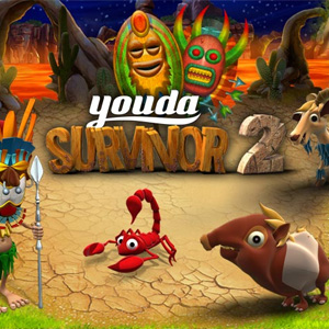 Youda Survivor 2 Digital Download Price Comparison
