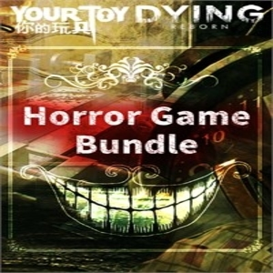 YourToy and Dying Reborn Horror Game Bundle